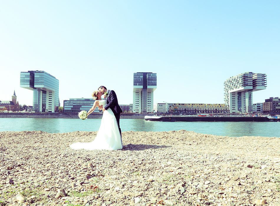 Hochzeitsfotograf Köln Hochzeits Fotoshooting Hochzeitsreportage