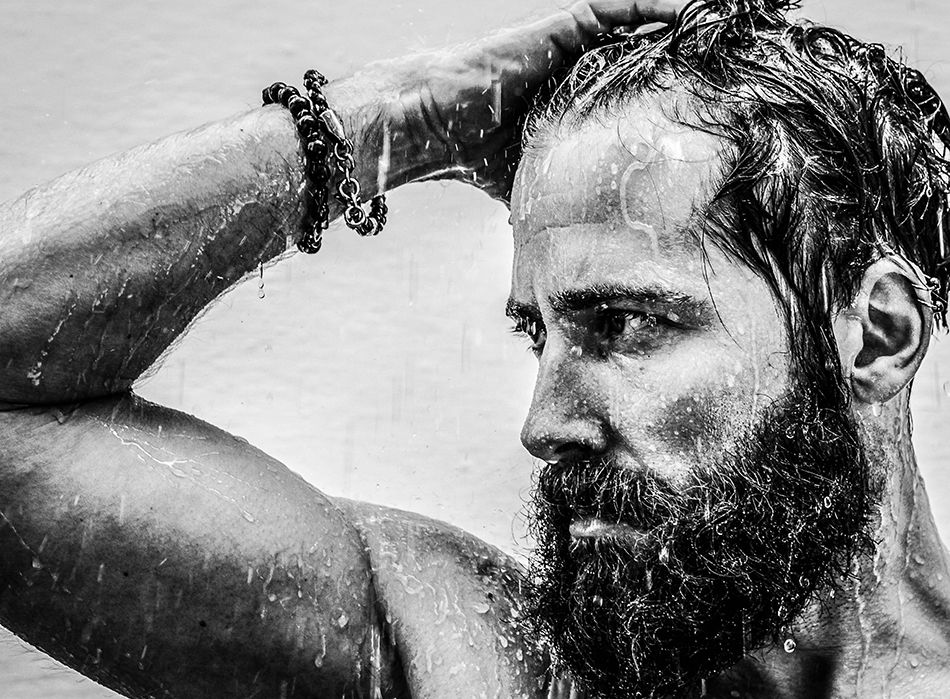 Portraitshooting male Fotografin Köln Fotoshooting Outdoor Peoplefotograf