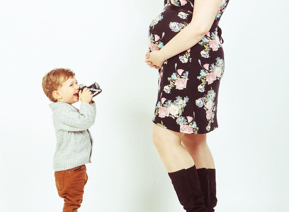 Fotoshooting Babybacuh Schwangerschaft Köln Fotografin Fotostudio